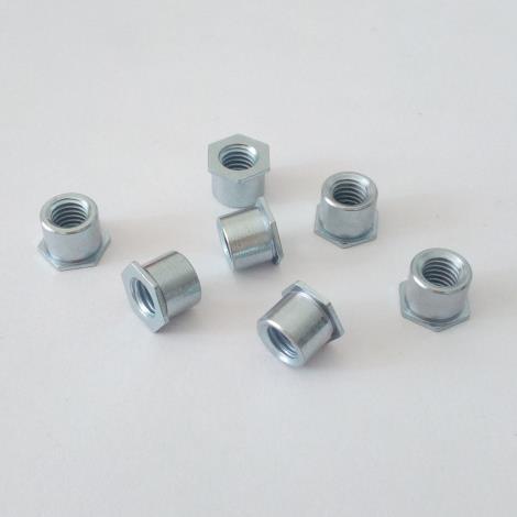 压铆螺母批发,焊接螺钉批发