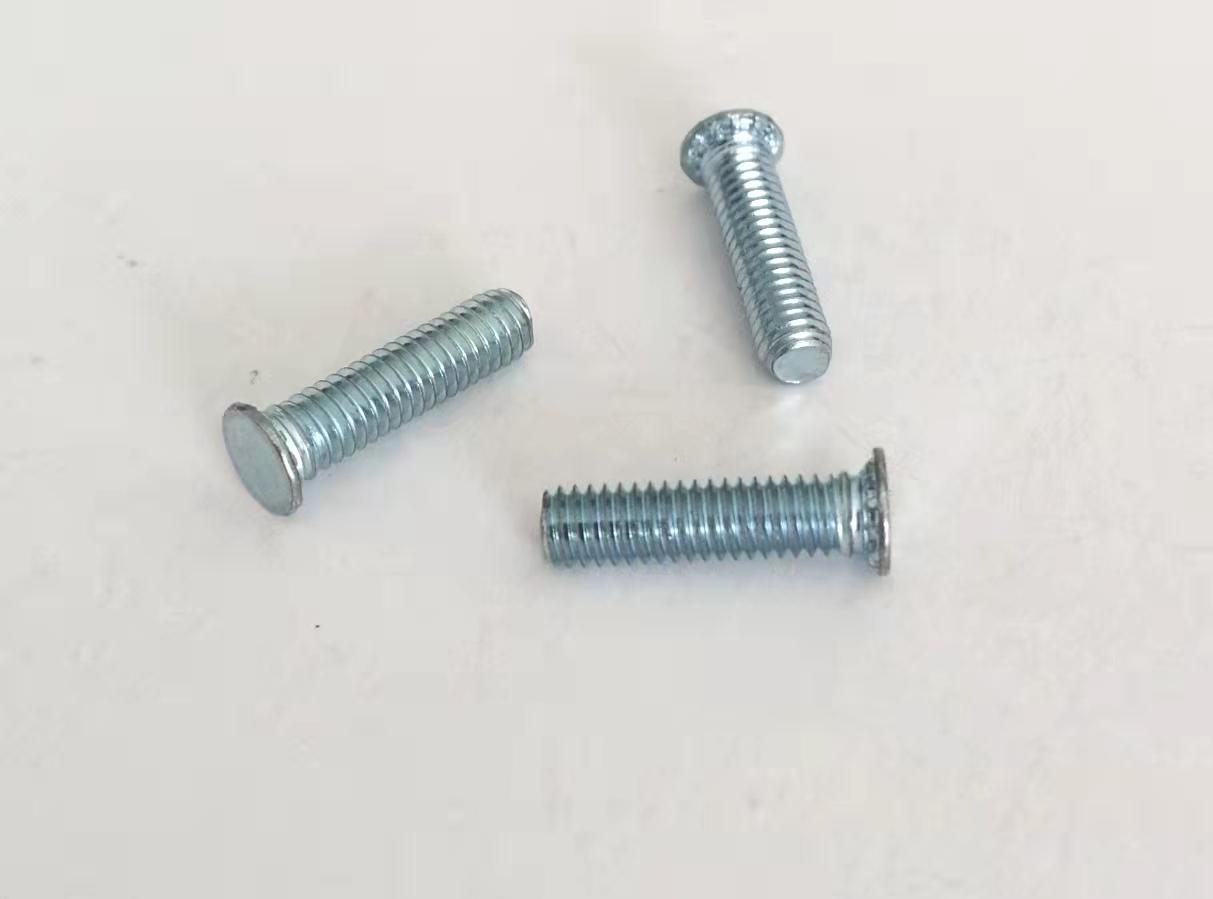 保定压铆螺母柱批发