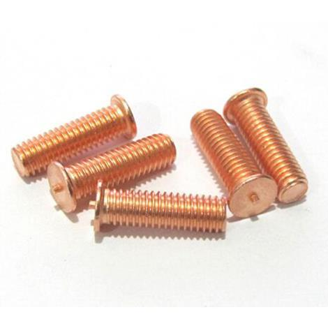 承德压铆螺母厂家,承德焊接螺钉
