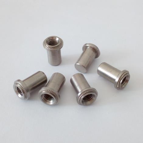 压铆螺母批发,焊接螺钉厂家